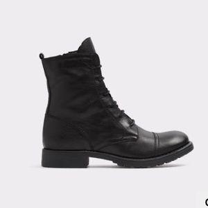 Aldo Bentsen Boots 7.5 NEW